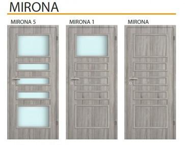 Drzwi wewnętrzne Standard MIRONA