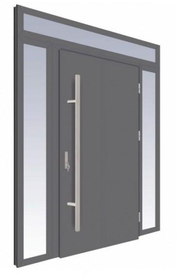 Naświetle boczne MK-DOOR