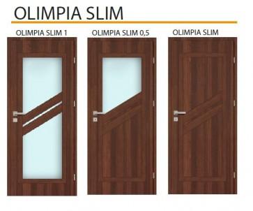 Drzwi wewnętrzne Standard OLIMPIA SLIM