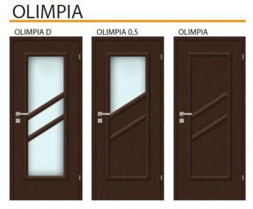 Drzwi wewnętrzne Standard OLIMPIA