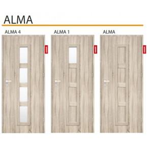Drzwi wewnętrzne Standard ALMA
