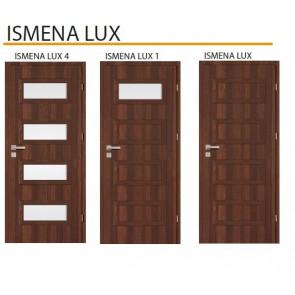 Drzwi wewnętrzne Standard ISMENA LUX