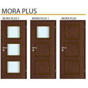 Drzwi wewnętrzne Standard MORA PLUS