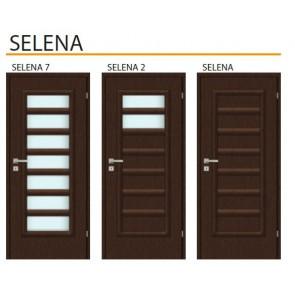 Drzwi wewnętrzne Standard SELENA