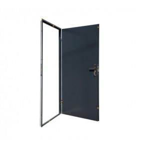 Drzwi Techniczne ECO-TECHNIC