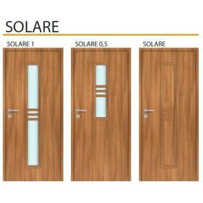 Drzwi wewnętrzne Standard SOLARE