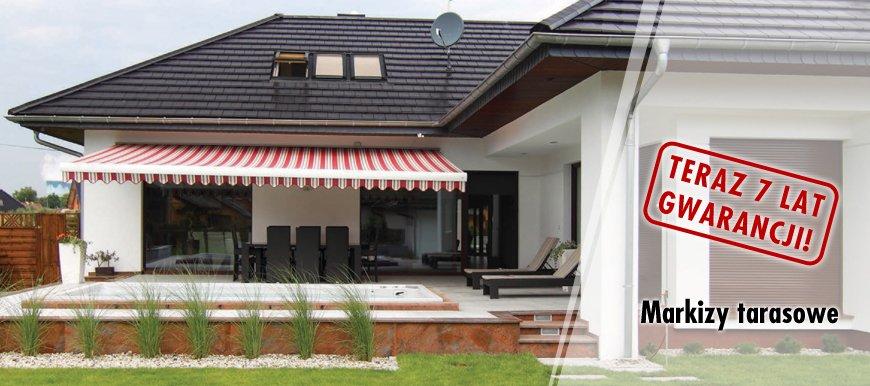 Okna I Rolety Bramy Garażowe